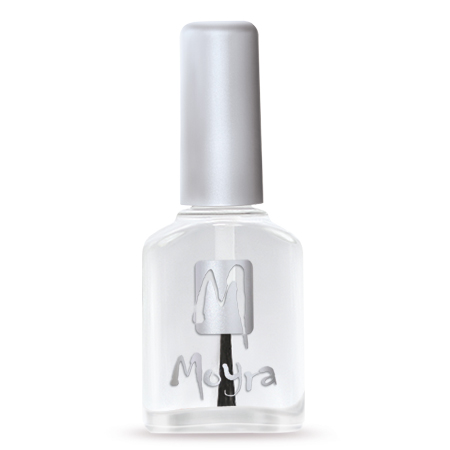 Moyra Gel Look nail polish No. 900 Gel Coat