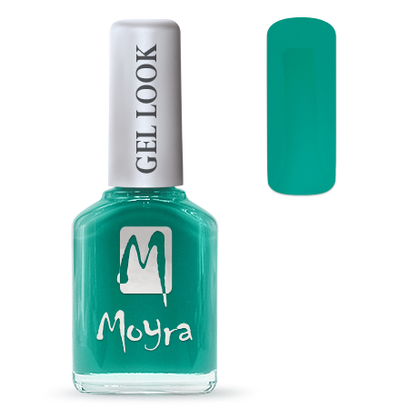 Moyra Gel Look nail polish No. 918 Constance
