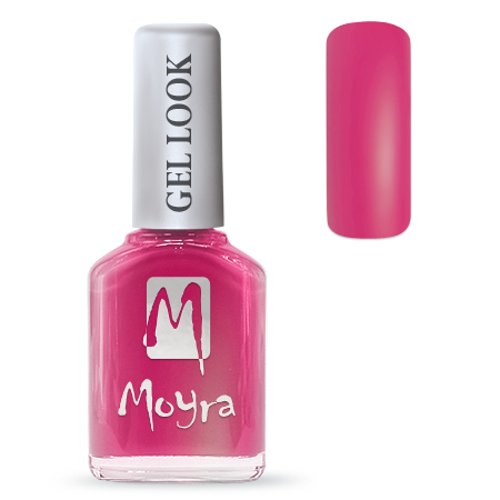 Moyra Gel Look nail polish No. 919 Amélie