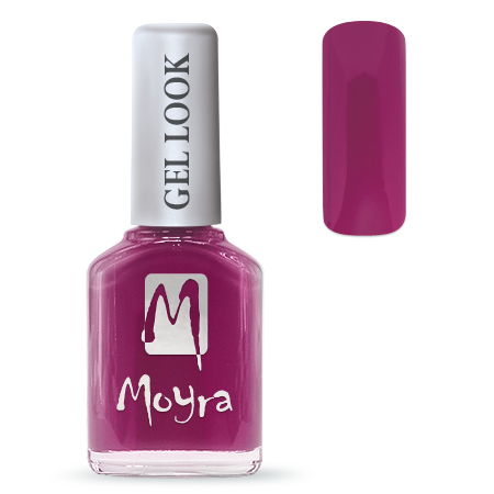 Moyra Gel Look nail polish No. 920 Veronique