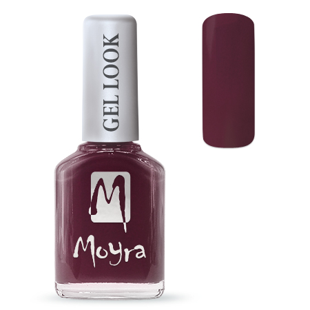 Moyra Gel Look nail polish No. 926 Odette
