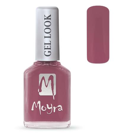 Moyra Gel Look nail polish No. 927 Lisette