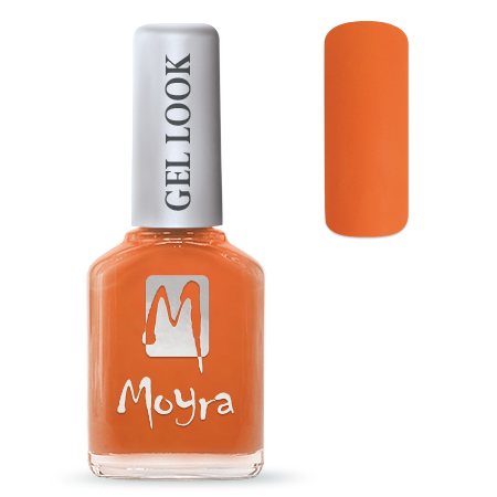 Moyra Gel Look nail polish No. 930 Frederique