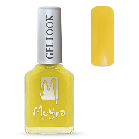 Moyra Gel Look nail polish No. 931 Felicite