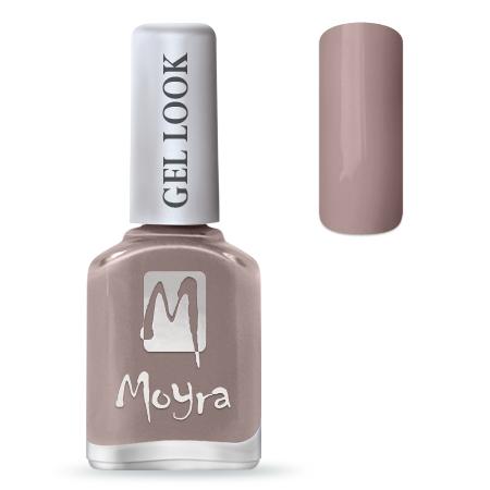 Gel Look nail polish No. 984 Mathilde