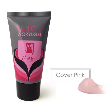 Fusion Acrylgel 30 ml, Cover Pink
