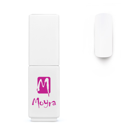 Moyra mini gel polish No. 01