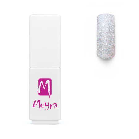 Moyra mini gel polish No. 02