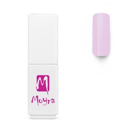 Moyra mini gel polish No. 05