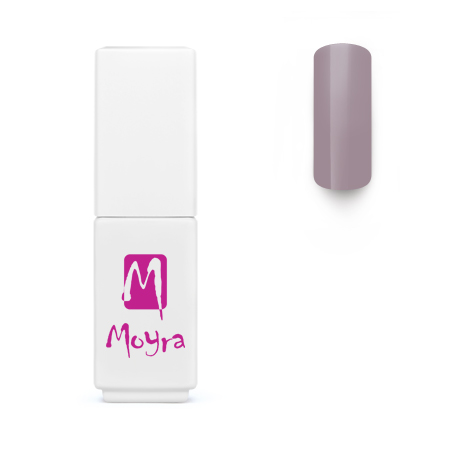 Moyra mini gel polish No. 21