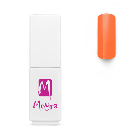 Moyra mini gel polish No. 23