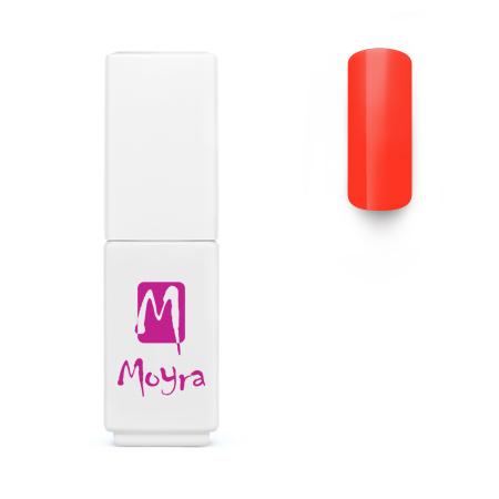 Moyra mini gel polish No. 24