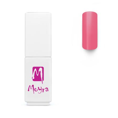 Moyra mini gel polish No. 27