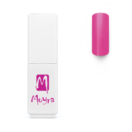 Moyra mini gel polish No. 34