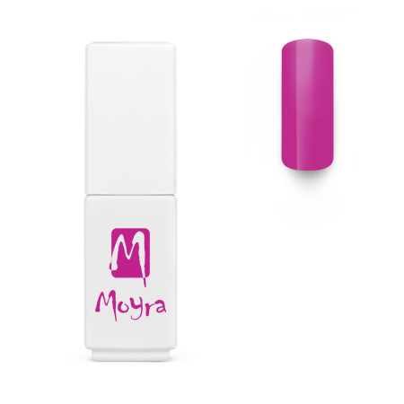 Moyra mini gel polish No. 35