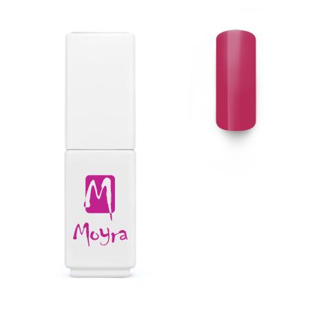 Moyra mini gel polish No. 40