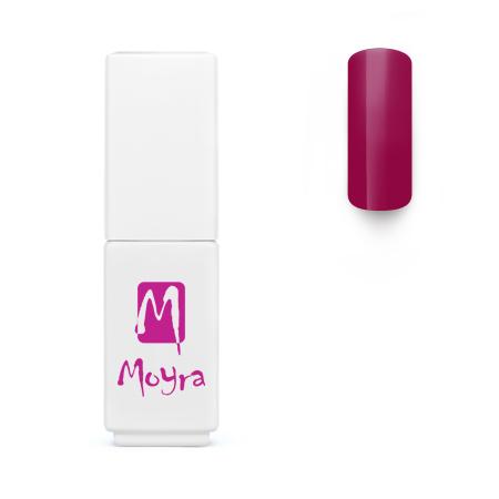 Moyra mini gel polish No. 42