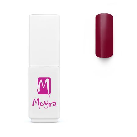 Moyra mini gel polish No. 44