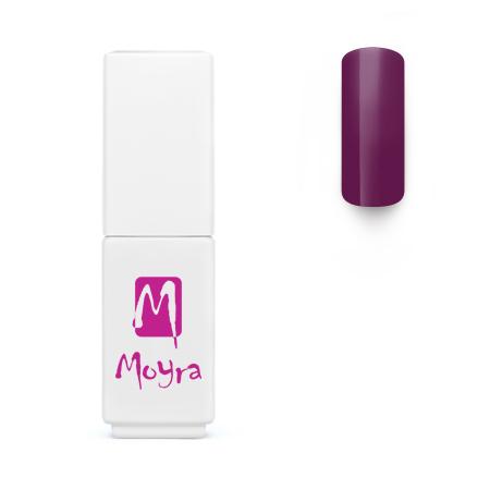 Moyra mini gel polish No. 46