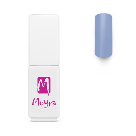 Moyra mini gel polish No. 52