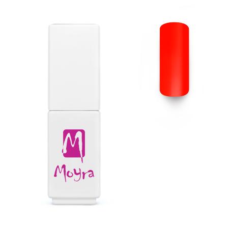 Moyra mini gel polish No. 57