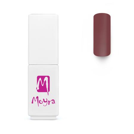 Moyra mini gel polish No. 58