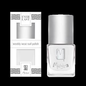 Everlast nail polish No. 01 Artemis