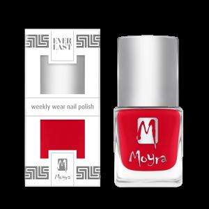 Everlast nail polish No. 21 Tyche