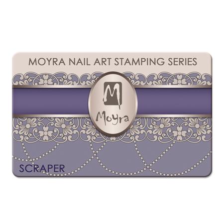 Moyra Scraper No. 03
