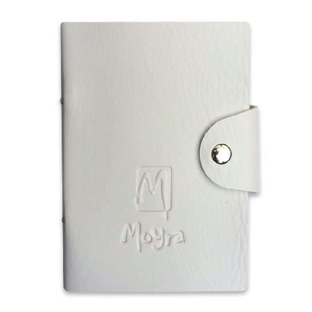 Stamping plate holder, White
