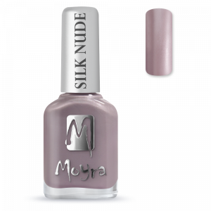 Silk Nude effect nail polish No. 326 Berlin