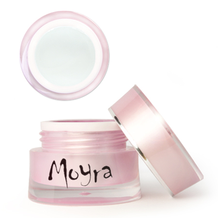 Moyra Foil gel Clear
