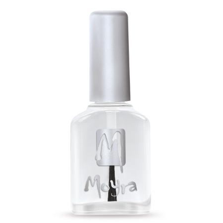 Moyra Gel Look nail polish No. 900 Gel Coat
