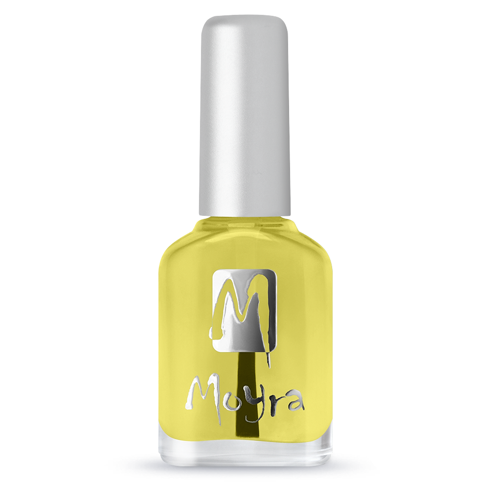 Moyra Cuticle oil, Banana