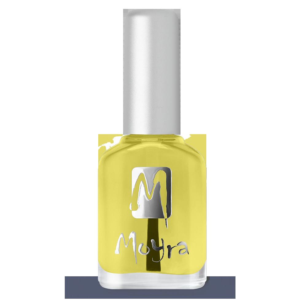 Moyra Cuticle oil, Banana