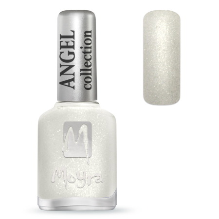 Angel effect nail polish No. 371 Anahel