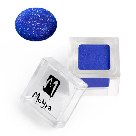 Colour acrylic No. 10 Ocean Blue