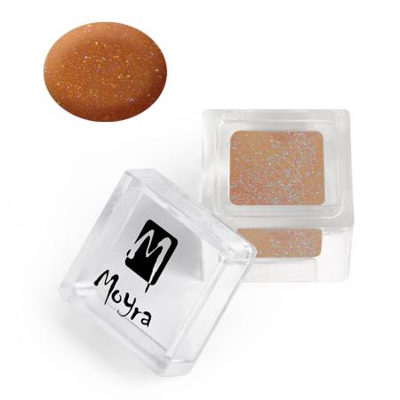 Moyra Colour acrylic No. 114 Glitter Copper