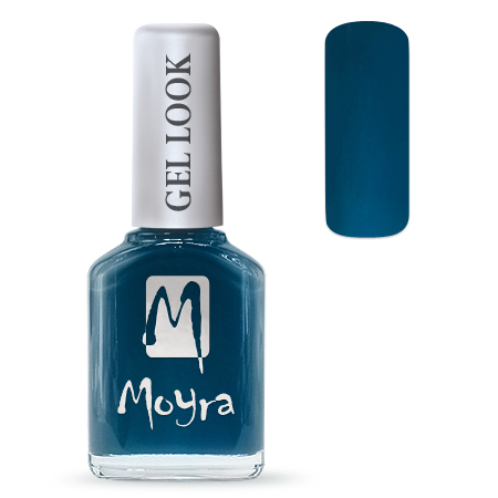 Moyra Gel Look nail polish No. 914 Penelopé