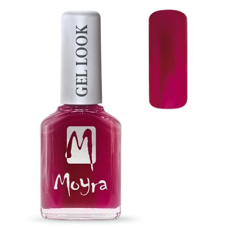 Moyra Gel Look nail polish No. 921 Julie