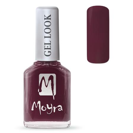 Moyra Gel Look nail polish No. 926 Odette