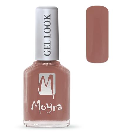 Moyra Gel Look nail polish No. 929 Isabelle