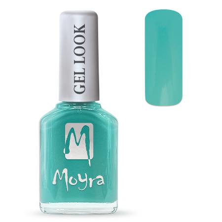 Moyra Gel Look nail polish No. 932 Justine