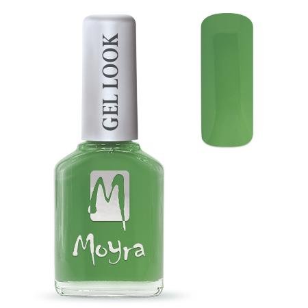 Moyra Gel Look nail polish No. 933 Marion