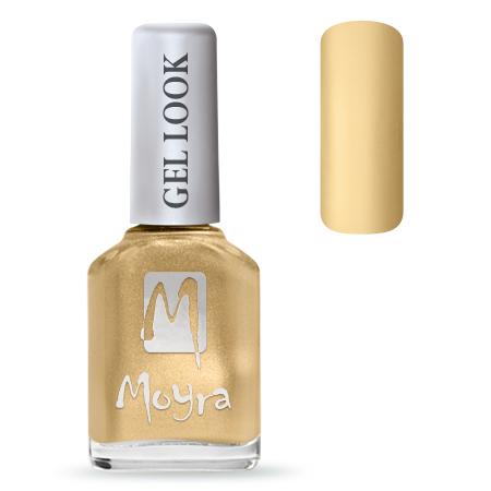 Moyra Gel Look nail polish No. 937 Déborah