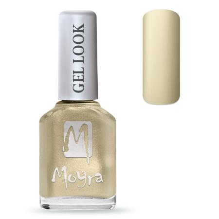 Moyra Gel Look nail polish No. 938 Laurette
