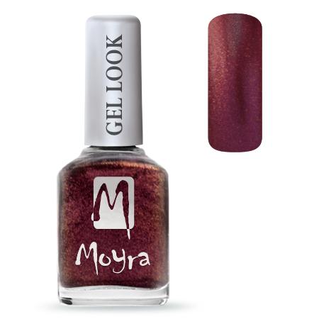 Moyra Gel Look nail polish No. 940 Audrey