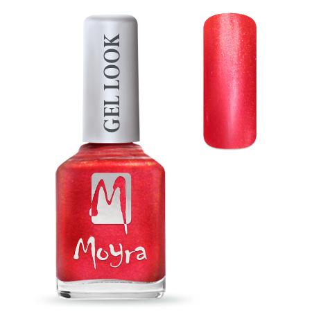 Moyra Gel Look nail polish No. 947 Carole