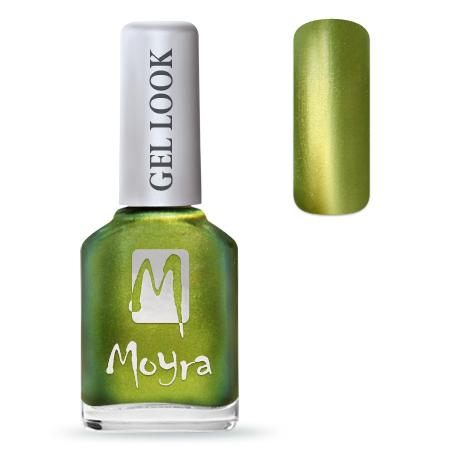 Moyra Gel Look nail polish No. 949 Mia