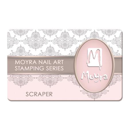 Moyra Scraper No. 01